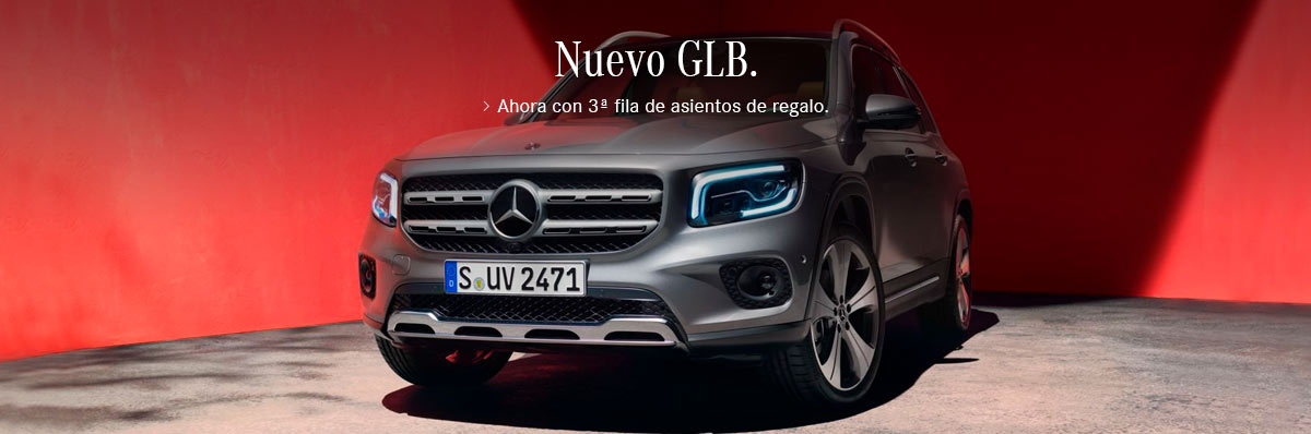 MERCEDES-BENZ-glb