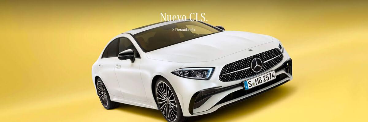 Nuevo-CLS