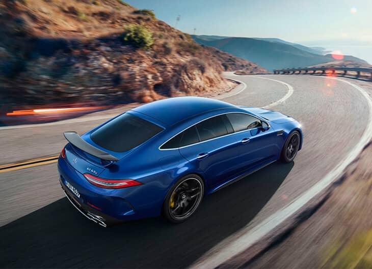 Mercedes-AMG-GT-Coupé-4-puertas-nuevo